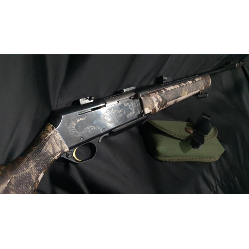 Browning Bar II Boss Safari, кал.300WM