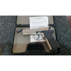 Газ. пистолет Walther P88, кал.9 Р.А.К.