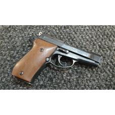 Газ. пистолет Weihrauch HW-94, кал.9мм