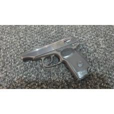 Газ. пистолет 6П42, кал.7.62мм