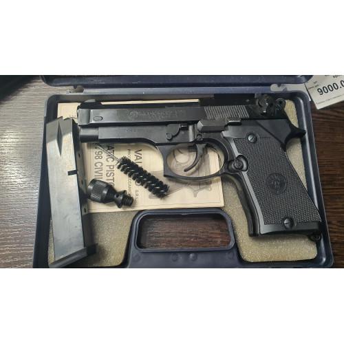 Газ. пистолет Valtro mod. 98 Civil, кал. 9ммР.А.
