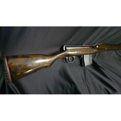ОСК-88, кал. 7,62х54R (1940г.)