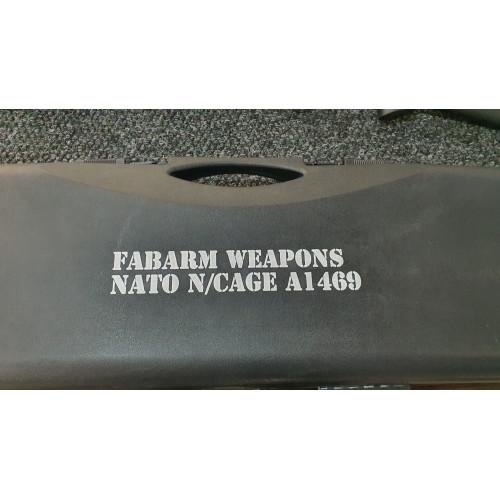 Fabarm P.S.S.10, кал.12/76