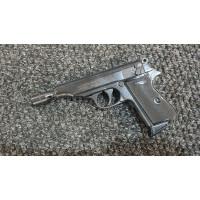 Газ. пистолет Walther PP, кал.9ммРАК