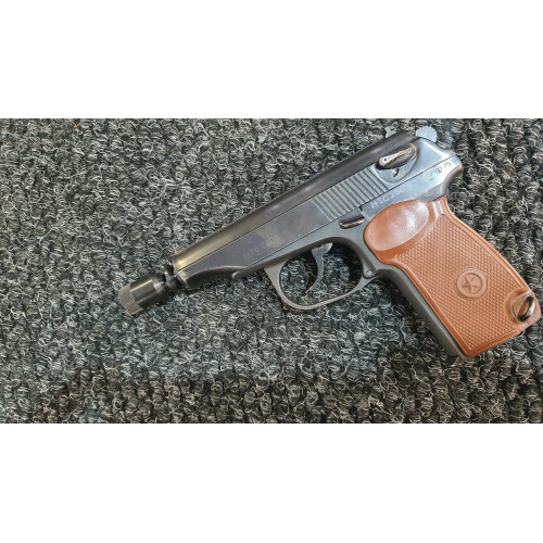 Газ. пистолет ИЖ-79-7.6, кал.7,62
