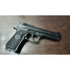 "Газ. пистолет ""92 Army"", кал.8мм."