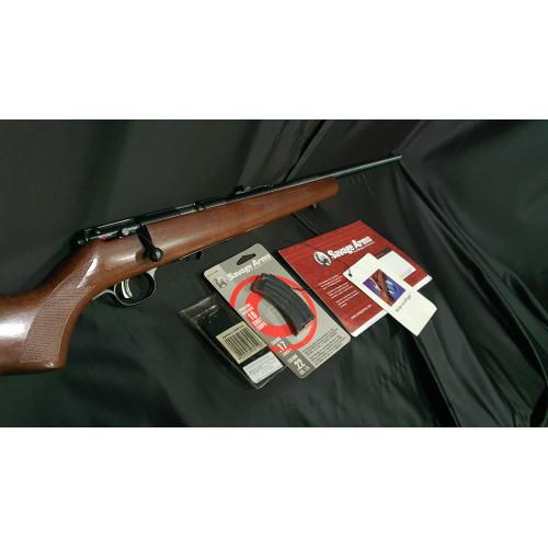 Savage Mark 2, кал.22LR