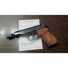 """Газ. пистолет Umarex """"Победа"""", кал.9мм Р.А.К. (1996г.)"""