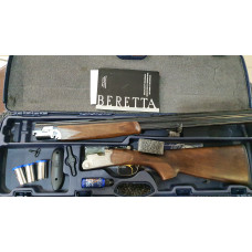 Beretta Silver Pigeon, кал.12/76 (2007г.)