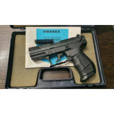 Walther P22T, кал.10х22Т