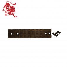 Планка Weaver Zastava M85