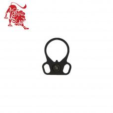 Стальное кольцо с креплением под ремень (УШИ)
