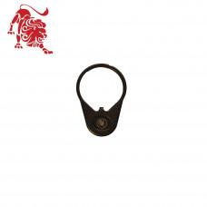 Стальное кольцо (КОЛЬЦО)
