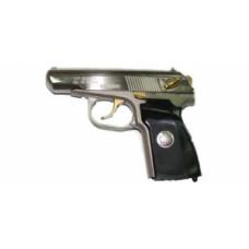 МР-80-13Т к.45 Rubber (Ni,герб,КС) накл.черная (ОП)