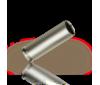 Патрон ООП 18х45 травматический (4 шт.) (С.Посад)