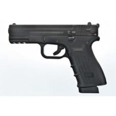 Пистолет охолощенный мод.К-17-СО.кал.10ТК(Курск-С)