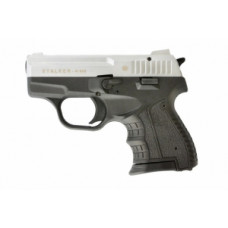 Пистолет сигн. Stalker 5,6*16 Хром
