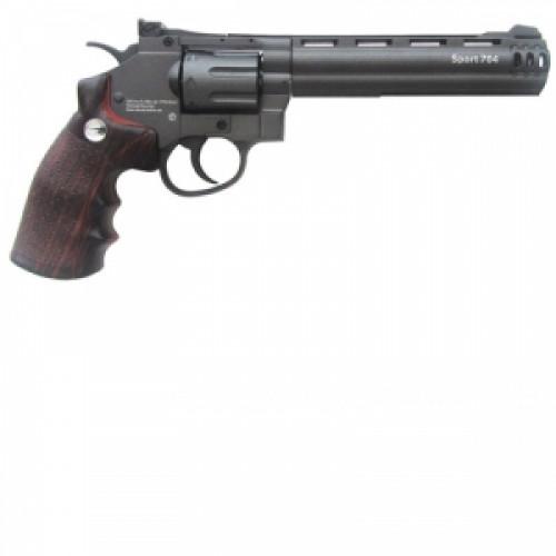 Револьвер пневматический BORNER Sport 704