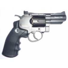Револьвер пневматический BORNER Super Sport 708