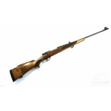 Нарезной карабин ZASTAVA М70, кал.308Win (Дер., L-600mm, Pig Back)