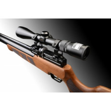 Пневм.винтовка KRAL Puncher maxi 3, кал.5.5мм (Орех) PCP