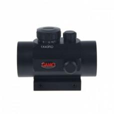 Коллиматор Gamo 1х40 Red Dot на вивер