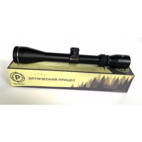 Оптический прицел PATRIOT P3-9x40