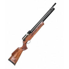 РСР винтовка Puncher. maxi.3 к.6,35мм орех (модератор)