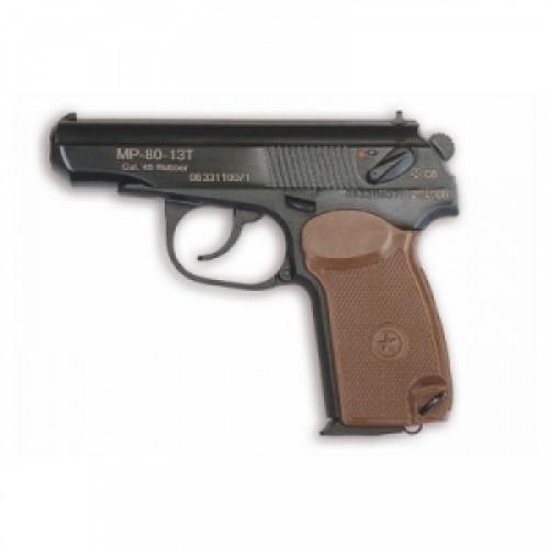 Пистолет ООП МР-80-13Т кал. 45 Rubber