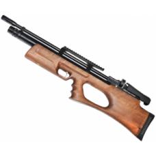 РСР винтовка Puncher. breaker.3  к.5,5мм орех (модератор)