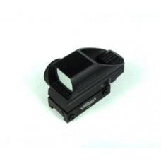Коллиматор Walther 103  для гладкоствольных калибров на ласт