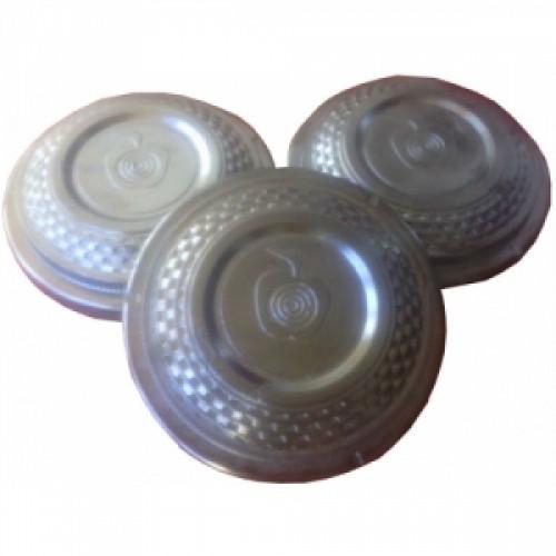 Мишень-тарелочка стандартная (неокрашенная) ( в коробке 150 шт)