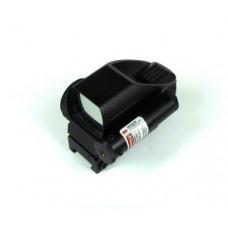 Коллиматор Walther 103с ЛЦУ для гладкоствольных калибров на вивер